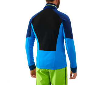 Millet Pierra Ment' II Jacket Herren electric blue/poseidon